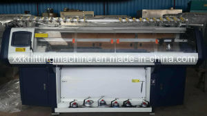 52 Inch Apparel Knitting Machinery