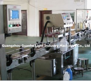 Automatic Linear Capping Machine for Various Threaded Caps pictures & photos