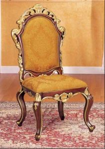 Hotel Chair/Luxury Chair/European Style Chair (JNC-013) pictures & photos