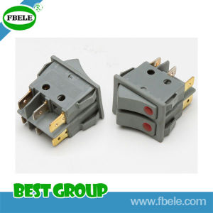 Cheaper 3 Way Switch Toggle Switch pictures & photos