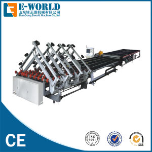 CNC Automatic Glass Cutting Production Line