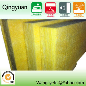 Glass Wool (80 k 25)