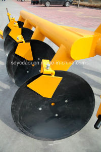 Three/Four/Five Disc Tube Ploughs pictures & photos