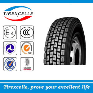 315/80r22.5 High Quality and Excellent Survice Truck Tires