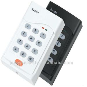 Wiegand34 Proximity RFID Card Reader Single Door Access Control Keypad pictures & photos