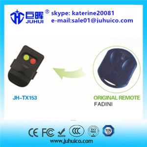 Universal Remote Control Transmitter for Fadini pictures & photos