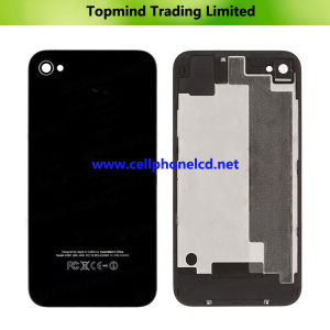 sports shoes 38693 fc03e Original Battery Back Cover Housing for Apple iPhone 4S