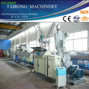 PE Pipe Production/ Extrusion Line (TAIRONG) pictures & photos