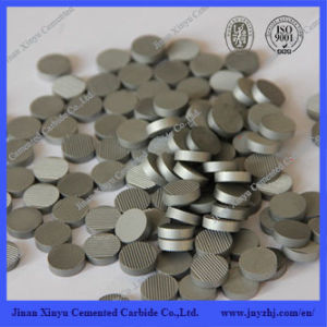 PCD Substrate Tips (Tungsten Carbide Material) pictures & photos