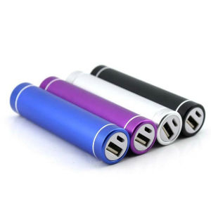 Power Banks for Mobile Phone, 2200mAh Capacity, 5V/500mA Input pictures & photos