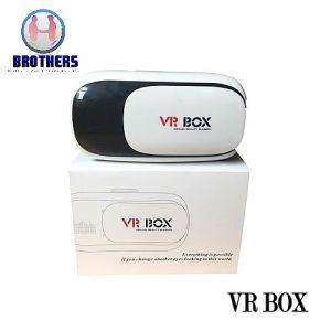 Vr Virtual Reality 3D Glasses Headband Helmet Phone Vr Box II 2.0 pictures & photos