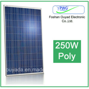 Chinese Factory Sale Cheap for Home off Grid Solar Power System 10kw pictures & photos