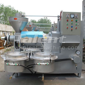 India Hot Selling Automatic Edible Oil Expeller