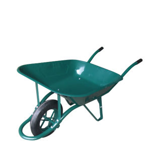 Africa Strong Farm Wheelbarrow with Low Price