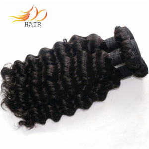 Vietnamese Remy Hair Extension 100% Virgin Human Hair Weave pictures & photos
