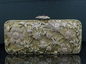 Crystal Evening Bag (EB3029) Fashion Clutch Bags