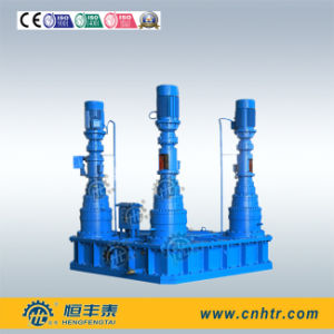 Chemical Process Industries Chx Series Settling Tank Gearbox