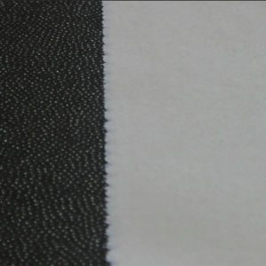 Double-DOT Non-Woven Fusible Interlining Fabrics for Suits