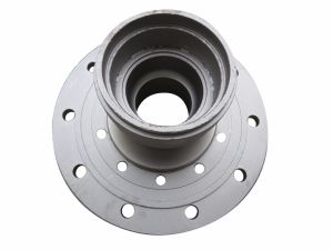 The Benz Bus Wheel Hub