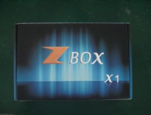 Zbox X1 Dongle for Nagra3