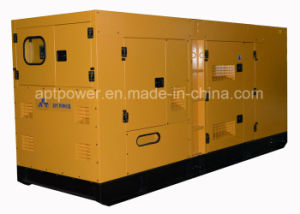 1500rpm 50Hz 250kVA Low Noise Diesel Generator pictures & photos