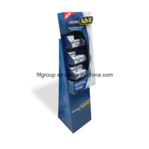 Good Quality Environment-Friendly Paper Display Stand pictures & photos