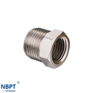 Jnw Adaptor Pneumatic Fittings with High Quality