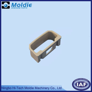 Injection Plastic Moulding Part with ABS Material pictures & photos