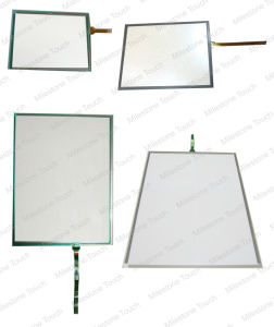 Touch Screen Panel Membrane Glass for PRO-Face PS3700A-T41-Asu-P41/PS3700A-T41-P4-512-Xpemb-Ml/PS3700A-T41-P4-Kit-512/PS3700A-T41-P4-256