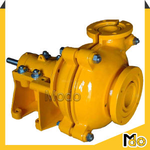 A05 Centrifugal Mining Horizontal Slurry Pump pictures & photos