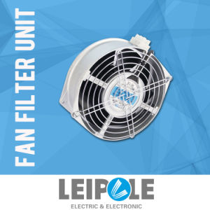 China Top 1 Selling Fan F2e-162 Axial Fan for Panel pictures & photos
