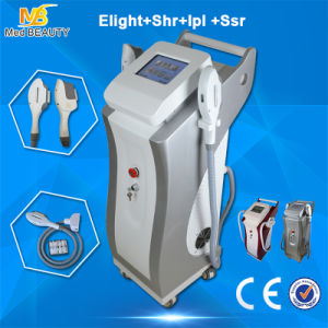 Hair Removal IPL Elight RF Shr Beauty Equipment (Elight02) pictures & photos