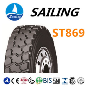 Factory Tyre, Truck Tyre (13R22.5)