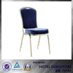 Aluminum Banquet Chair for Hotel Wedding Hall Used 12083
