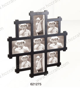 Wooden Collage Frame for Home Deco pictures & photos