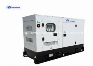 6 Cylinder Emergency Generator Set 50Hz/60Hz