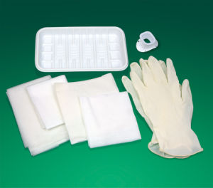 Medical Disposable Dressing Change Kit pictures & photos