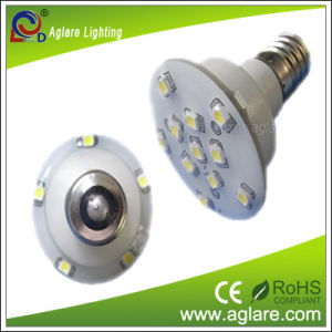 Amusement LED E14 IP56 AC60V 0.8W