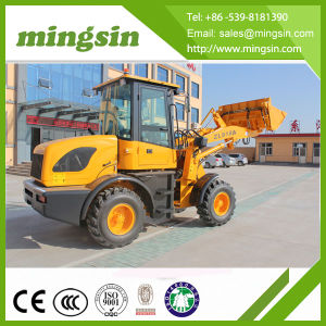 1.8 Ton Small Wheel Loader Zl918 pictures & photos