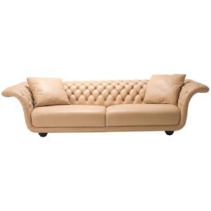 China High Quality Living Room Leather Sofa B1 China Leather Sofa Sofa Set