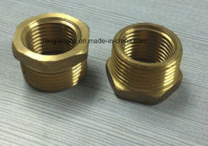 High Quality Brass Reduction Fitting for Pipe