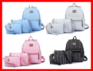 China Top Selling Handbag Sets Stylish Set Bag Women