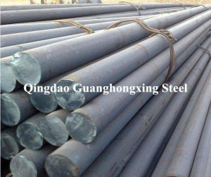 ASTM5120, GB20cr, ASTM5140, GB40cr, Hot Rolled, Alloy Round Steel