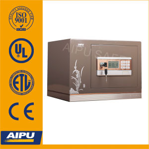 Economic Steel Home and Offce Safe (BGX-BD-30LRII) pictures & photos