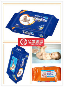 Palmbaby Wet Wipes/ Baby Cleansing Wipes pictures & photos