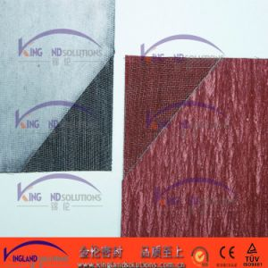 (KLS307) Asbestos Rubber Sheet with Wire Mesh