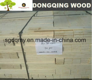 E1 Glue LVL Bed Slat, Shandong Manufacture LVL for Sale