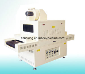 Automatic UV Curing Machine, UV Curing Units pictures & photos