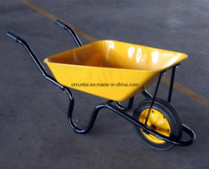 Hot Sell South Africa Model Durable Wheelbarrow (Wb3800) pictures & photos