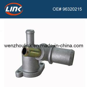 China Coolant Water Flange (96320215) Used Cars Korea Daewoo